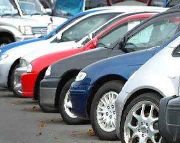 Продаем свой автомобиль через скупку авто