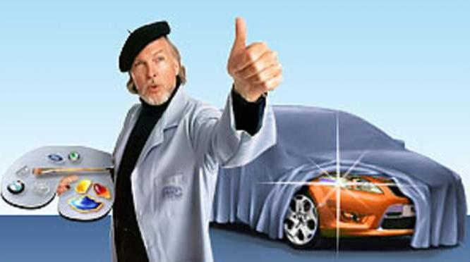 Качественный кузовной ремонт автомобиля