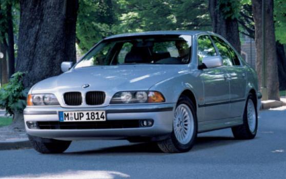 BMW 528 технические характеристики автомобиля