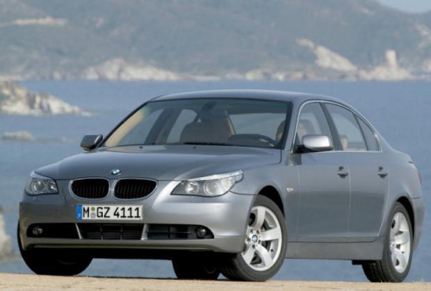 BMW 530 - обзор автомобиля, характеристики, фото