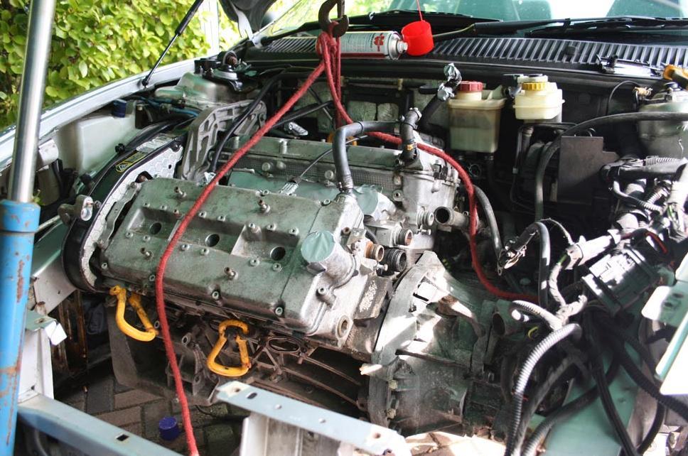 Первые советы при необходимости провести капитальный ремонт двигателя