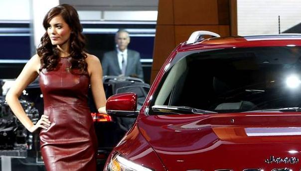 Как выбрать авто для женщины