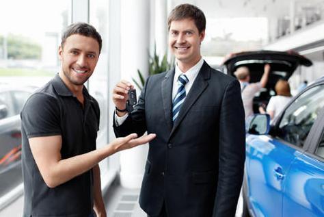 Как правильно покупать автомобиль в салоне
