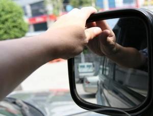 Как правильно отрегулировать внутреннее и наружные боковые зеркала авто