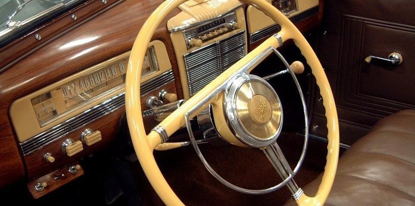 История автомобиля ЗИС 110