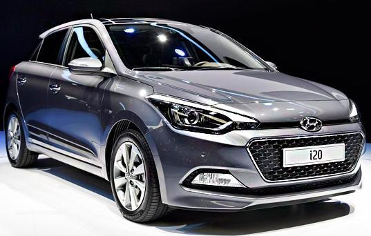 Компания Hyundai показала свой литровый турбированный двигатель