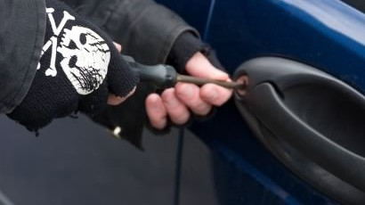 Car alarm is the best way to protect the vehicle from theft