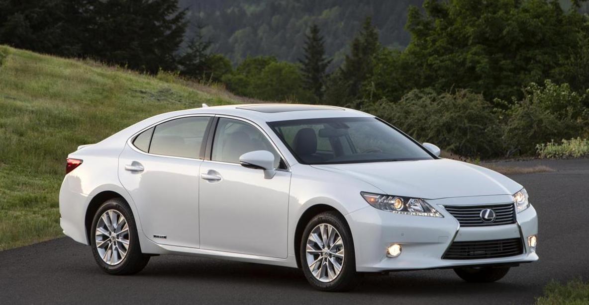 Американская компания составила рейтинг самых надежных автомобилей на сегодня