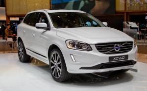 New Volvo XC 60