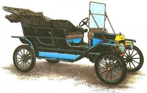 Интересные исторические факты про автомобили
