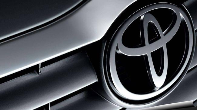 Заявление «Toyota» о выпуске бюджетных автомобилей