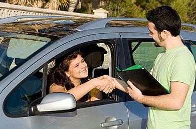 Как покупать подержанную машину, советы