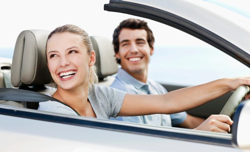 Как вписать в КАСКО дополнительного водителя