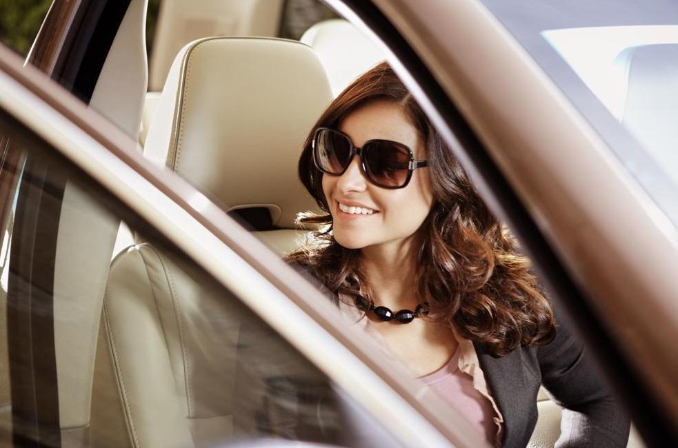 Выбор автомобиля для женщины, Volvo XC60
