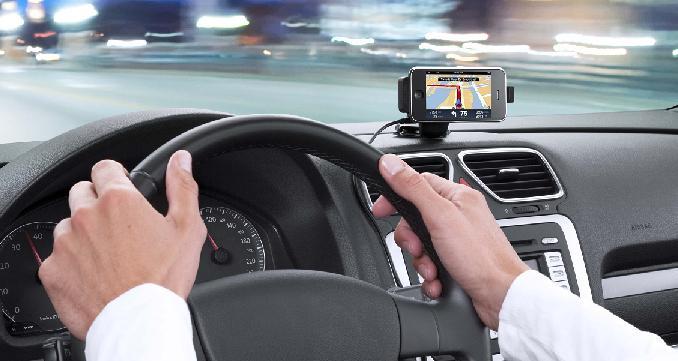 Какой лучше выбрать навигатор автомобильный