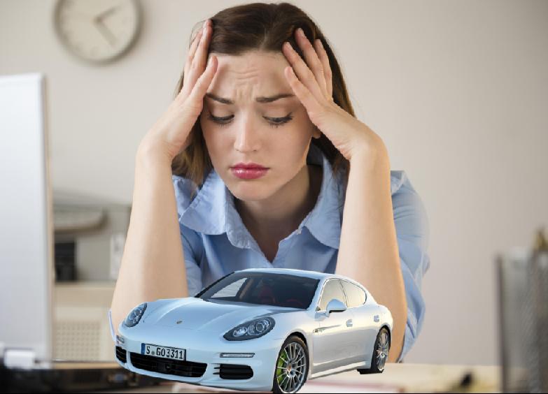 Когда лучше покупать машину до получения прав или после