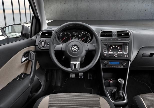 10 сентября сообщается, что новый Volkswagen Polo появится в продаже уже в 2016 году