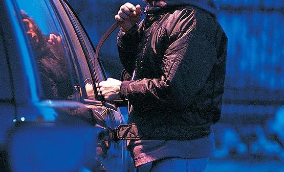 Прогнозы экспертов: в 2015 году в России увеличится число угонов авто