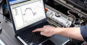 What is computer diagnostics car